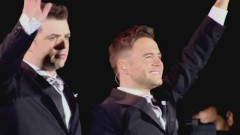 The Last Weekend (Documentary 2012) - Westlife