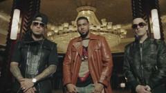 Aullando (Official Video) - Wisin & Yandel, Romeo Santos