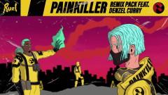 Painkiller (Lyric Video) - Ruel, Denzel Curry