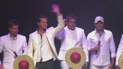 Tonight's Gonna Be A Good Night Medley (Live at Grand West Casino, Cape Town, 2013) (Live) - Kurt Darren, Ray Dylan, Snotkop, Nicholis Louw, Heinz