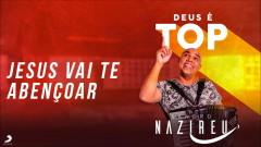 Jesus Vai Te Abençoar (Pseudo Video) - Sandro Nazireu