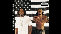 D.F. (Interlude) (Official Audio) - Outkast