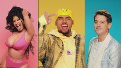 Wobble Up (Official Video) - Chris Brown, Nicki Minaj, G-Eazy