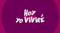 Hoy Yo Viviré (Lyric Video) - DJ PV, Madiel Lara