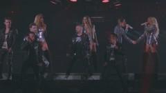 Medley: Sólo Vivo para Ti / Candela (En Vivo - 90's Pop Tour, Vol. 3) - JNS, Mercurio, Magneto