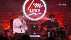 You Don't Know Love (I'm LIVE) - K.will