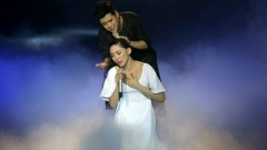 Dạ Cổ Hoài Lang (Team Tóc Tiên - Long Halo - DJ Hoàng Touliver) - Tóc Tiên, NSƯT Thành Lộc