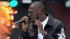 Shut Up (Capital's Summertime Ball 2017) - Stormzy