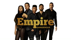Dangerous (Pseudo Video) - Empire Cast, Jussie Smollett, Estelle