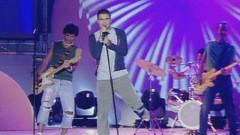 Crash (Actuacíon TVE) - El Canto del Loco