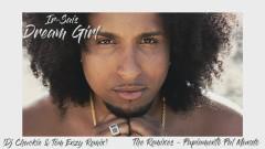 Dream Girl (Audio - Chuckie & Tom Enzy Remix) - Ir Sais, Chuckie, Tom Enzy