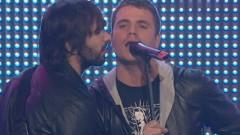 Eres Tonto (Actuacíon TVE) - El Canto del Loco