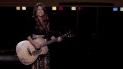 Where You Are (Live from the Ryman Auditorium) - Tenille Townes