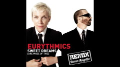 Sweet Dreams (Are Made of This) (Steve Angello Remix Edit) (Audio) - Eurythmics, Annie Lennox, Dave Stewart