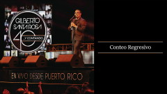 Conteo Regresivo (En Vivo - Audio) - Gilberto Santa Rosa