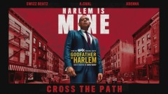 Cross the Path (Audio) - Godfather of Harlem, Swizz Beatz, A.CHAL, Jidenna