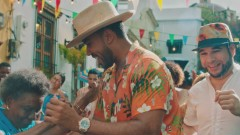 Canalla (Official Video) - Romeo Santos, El Chaval de la Bachata