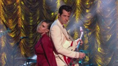 Late Night Feelings (Live on The Jonathan Ross Show) - Mark Ronson, Lykke Li