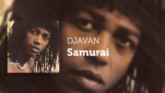 Samurai (Áudio Oficial) - Djavan, Stevie Wonder