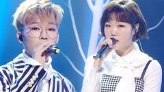 Last Goodbye (170115 Comeback Stage) - Akdong Musician