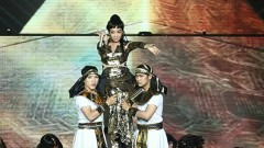 Diva Dance - Stranger In Paradise (The Remix - Hòa Âm Ánh Sáng 2015)