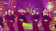 Fri.Sat.Sun (161105 Music Core)