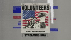 Volunteers 50th Anniversary (Album Trailer) - Jefferson Airplane