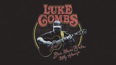 Beer Never Broke My Heart (Audio) - Luke Combs
