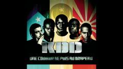 Ghetto cocaïne (Audio) - KDD, Don Choa, Fonky Family
