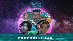 Lo Que Quieras Tú (Audio) - ChocQuibTown
