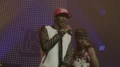 La légende Black (Live à l'Olympia 2015) - Black M, Dr. Beriz