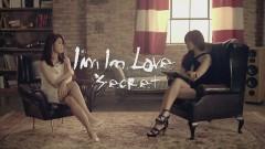 I'm In Love - SECRET