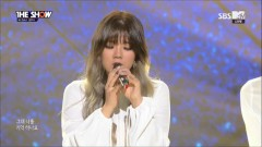 Summer Dream (0920 The Show) - Kim Ju Na