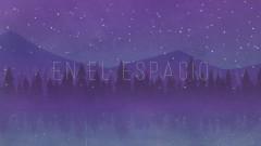 En el Espacio (Lyric Video) - Leiva