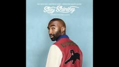 Stay Shining - Riky Rick, Cassper Nyovest, Professor, Major League, Alie-Keyz