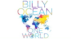 One World (Official Audio) - Billy Ocean