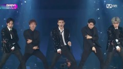 Bridge Perf. + Ka-CHING! Remix Ver. (2017 MAMA In Japan) - EXO-CBX