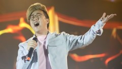 Phai, Chưa Bao Giờ (Zing Music Awards 2015) - Vũ Cát Tường, Trung Quân Idol