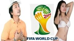 Sau Mùa World Cup - Thái Hùng