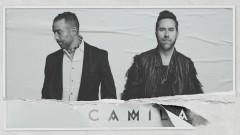 Hacia Adentro (Lyric Video) - Camila