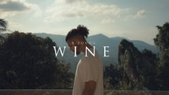 WINE (Official Video) - B Young