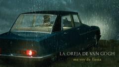 Me Voy de Fiesta (Audio) - La Oreja De Van Gogh