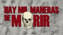 Mil Maneras de Morir (Lyric Video) - Andrés Cepeda, Monsieur Periné