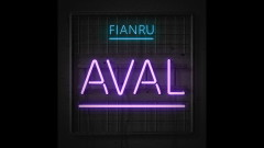 Ahí Va (Official Audio) - Fianru, Frane