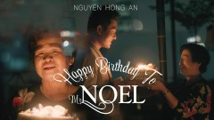 Happy Birthday To Mr. Noel