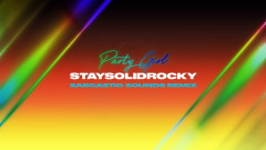 Party Girl (Sarcastic Sounds Remix - Official Audio) - StaySolidRocky, Sarcastic Sounds