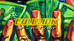 Some Girl (Audio) - GoldLink, Steve Lacy