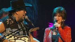Suspicious Minds (Never Say Die: The Final Concert Film, Nashville, Jan. '00) - Waylon Jennings, The Waymore Blues Band