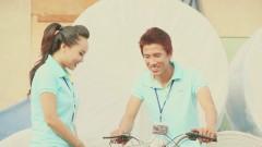 Mối Tình Công Nhân - Nguyễn Đông