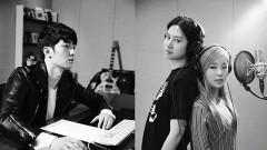 Narcissus - HEE CHUL, Kim Jung Mo ((TRAX)), WheeIn